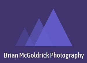 Brian McGoldrick Photograph