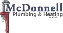 McDonnell Plumbing